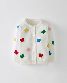 Hanna Andersson Butterfly Cardigan
