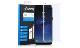 Insten Ultra Clear Durable Tempered Glass Screen P