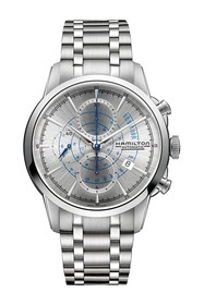 Hamilton Men's Railroad Automatic Chronograph Brac