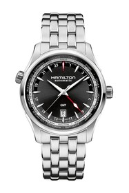 Hamilton Men's Jazzmaster Bracelet Watch