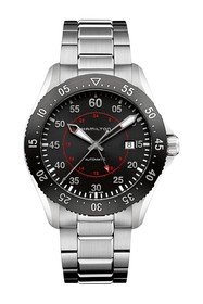Hamilton Men's Khaki Pilot Bracelet Watch