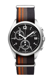 Hamilton Men's Khaki Pilot Pioneer Quartz Watch