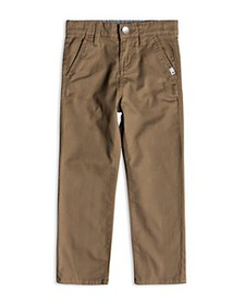 Quiksilver - Boys' Everyday Union Chinos - Little