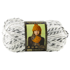 Lion Brand Yarn Wool Ease Thick & Quick Marble