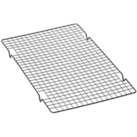 """Wilton Perfect Results Nonstick Cooling Grid - 16"""""""