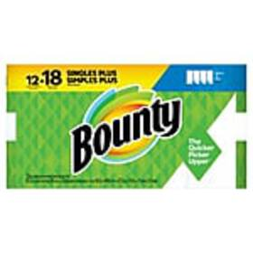Bounty Select-A-Size Kitchen Rolls Paper Towels, 2