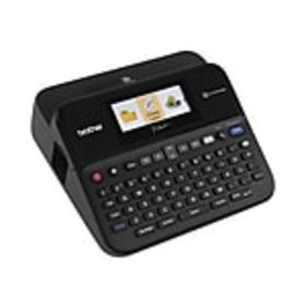 Brother Desktop Label Maker (PT-D600)