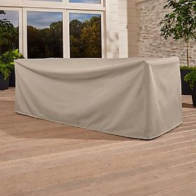 Crate Barrel Outdoor Large Sofa Cover