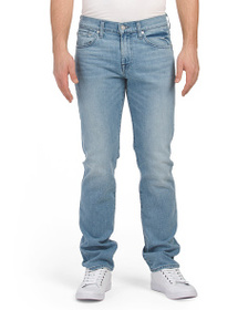7 FOR ALL MANKIND Slimmy Stretch Slim Jeans