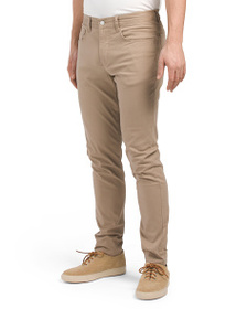 BEN SHERMAN Skinny Trousers