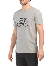 FRENCH CONNECTION Bike Tee