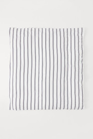 CLASSIC COLLECTION Patterned Duvet Cover
