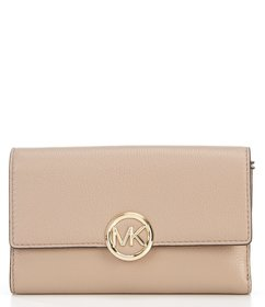 MICHAEL Michael Kors Lillie Large Carryall Wallet