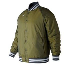New balance Men's Dug Out Jacket