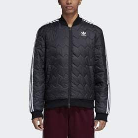 Adidas SST Quilted Jacket