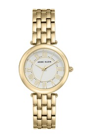 Anne Klein Women's Analog Quartz Bracelet Watch