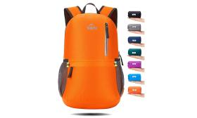 25L Travel Backpack - Durable Packable Lightweight