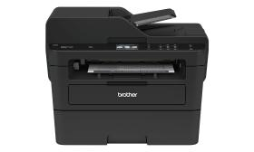 Brother MFCL2750DW Monochrome All-in-One Wireless