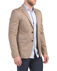 FRENCH CONNECTION Stretch Suiting Jacket