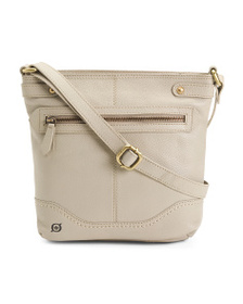 BORN Leather Izabel Crossbody
