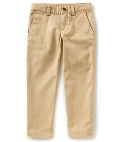 Brooks Brothers Little/Big Boys 4-20 Washed Chino