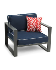 TOMMY HILFIGER Indoor Outdoor Chair