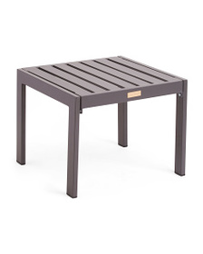 TOMMY HILFIGER Indoor Outdoor Table Small