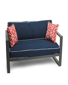 TOMMY HILFIGER Indoor Outdoor Sofa