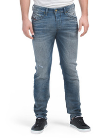 DIESEL Belther Tapered Jeans