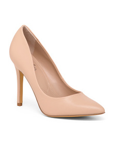 CHARLES BY CHARLES DAVID Pointed Toe Pumps