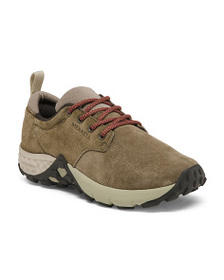 MERRELL All Day Comfort Suede Hiking Shoes
