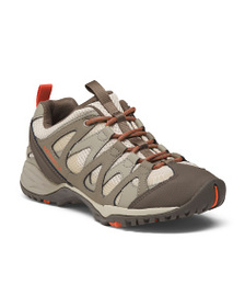 MERRELL All Day Comfort Leather Hiking Shoes