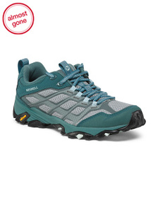 MERRELL Comfort Performance Hiking Shoes
