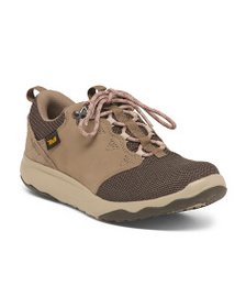 TEVA Lace Up Trainers