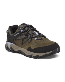 MERRELL Performance Waterproof Hiking Shoes