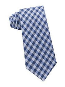 Michael Kors Gingham Tie BLUE