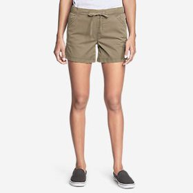 Women's Kick Back 2.0 Pull-On Shorts