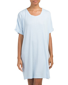 C & C CALIFORNIA Sleep Dress