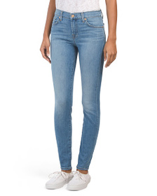 7 FOR ALL MANKIND Gwenvere Skinny Jeans
