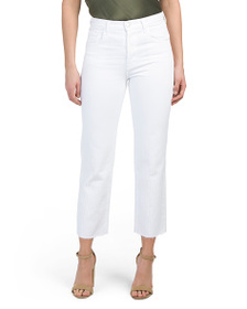 J BRAND Made In Usa Wynne High Rise Jeans