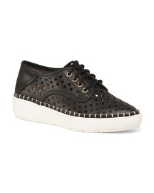 DR. SCHOLL'S Comfort Perforated Sneakers