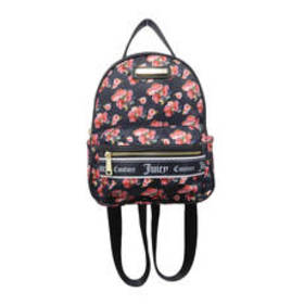 Juicy Couture Varsity Blooms Backpack