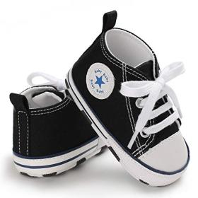 Save Beautiful Toddler Baby Girls Boys Shoes Infan