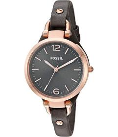 Fossil Grey/Rose Gold