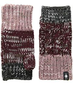 Smartwool Nostalgia Rose Heather/Fig Heather