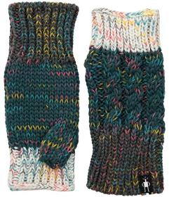Smartwool Mediterranean Green Heather
