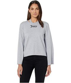 Juicy Couture Heather Cozy