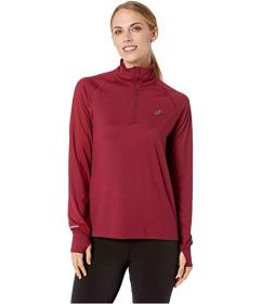 ASICS Thermopolis® Long Sleeve 1\u002F2 Zip