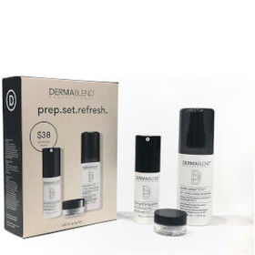 Dermablend Make Up Essentials Gift Set - Limited E