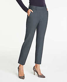 The Ankle Pant In Dot
